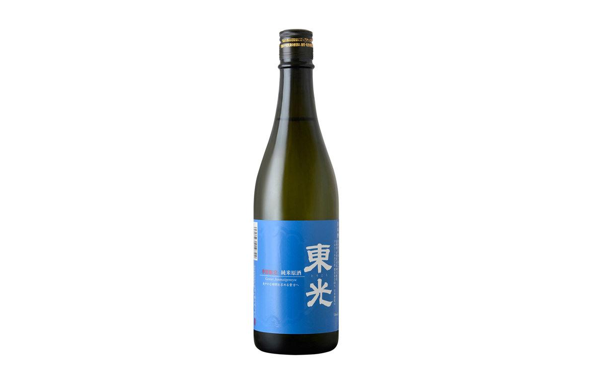 純米原酒(夏酒)